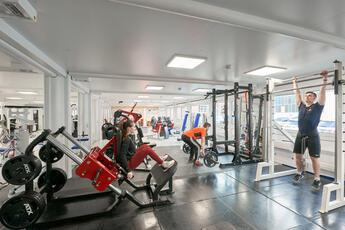 Fitnessstudio österreich