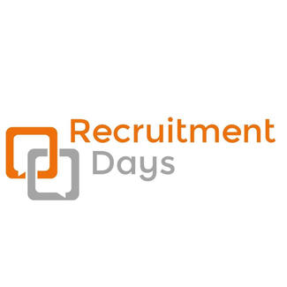 ELA Container - Messeauftritt Recruitment Days